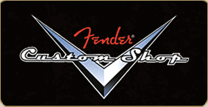 Custom Shop Logo