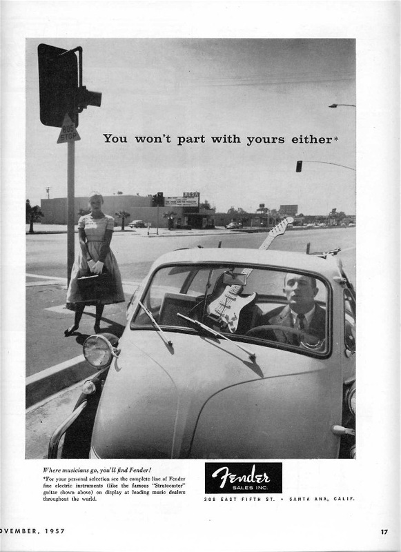 1957 you won't part with yours either