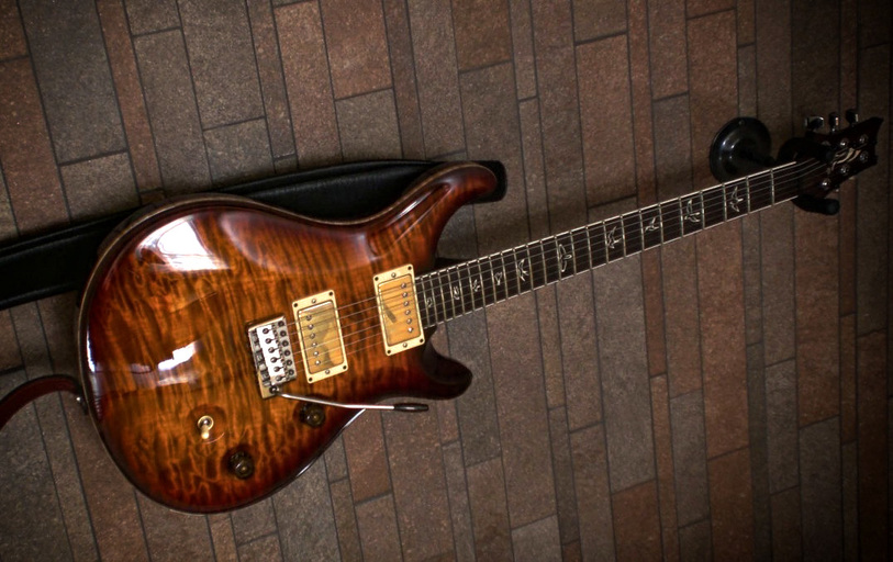 Paul Reed Smith Custom24 25th anniversary
