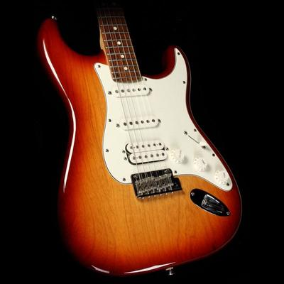 American Standard Stratocaster Hss Second Series Fuzzfaced