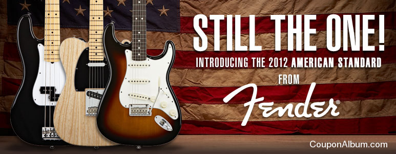 2012 - American Standard Series - Still the one