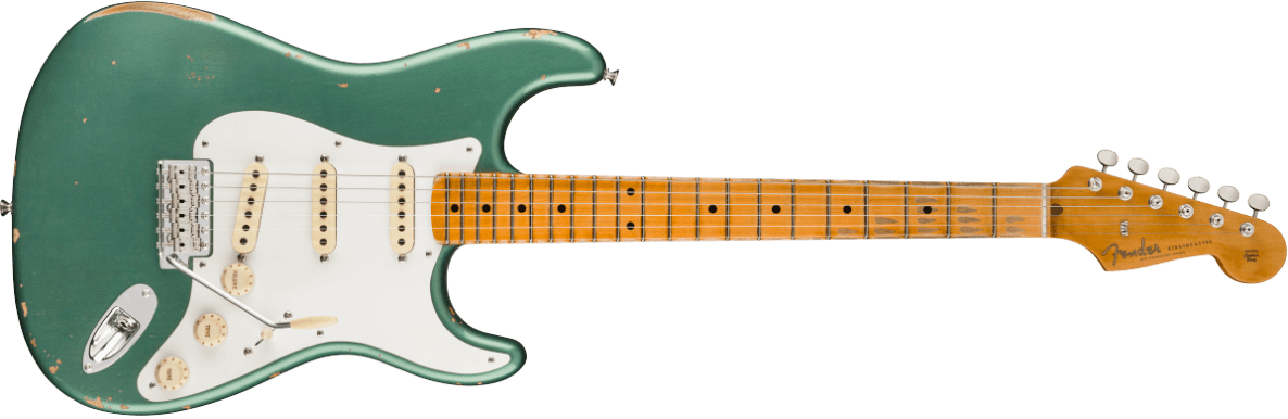 9235001132: Aged Sherwood Green Metallic