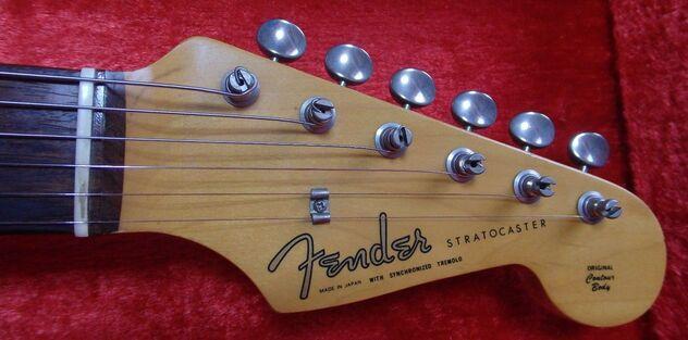 datazione giapponese Stratocaster sito di incontri spirituali UK