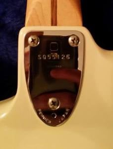 SQ Neck Plate