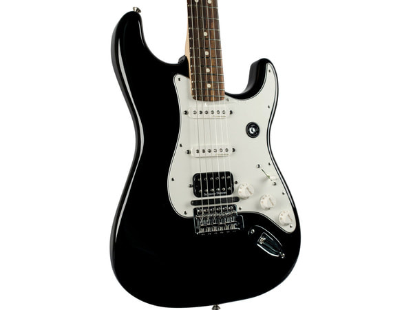 Fishman Tripleplay Stratocaster HSS