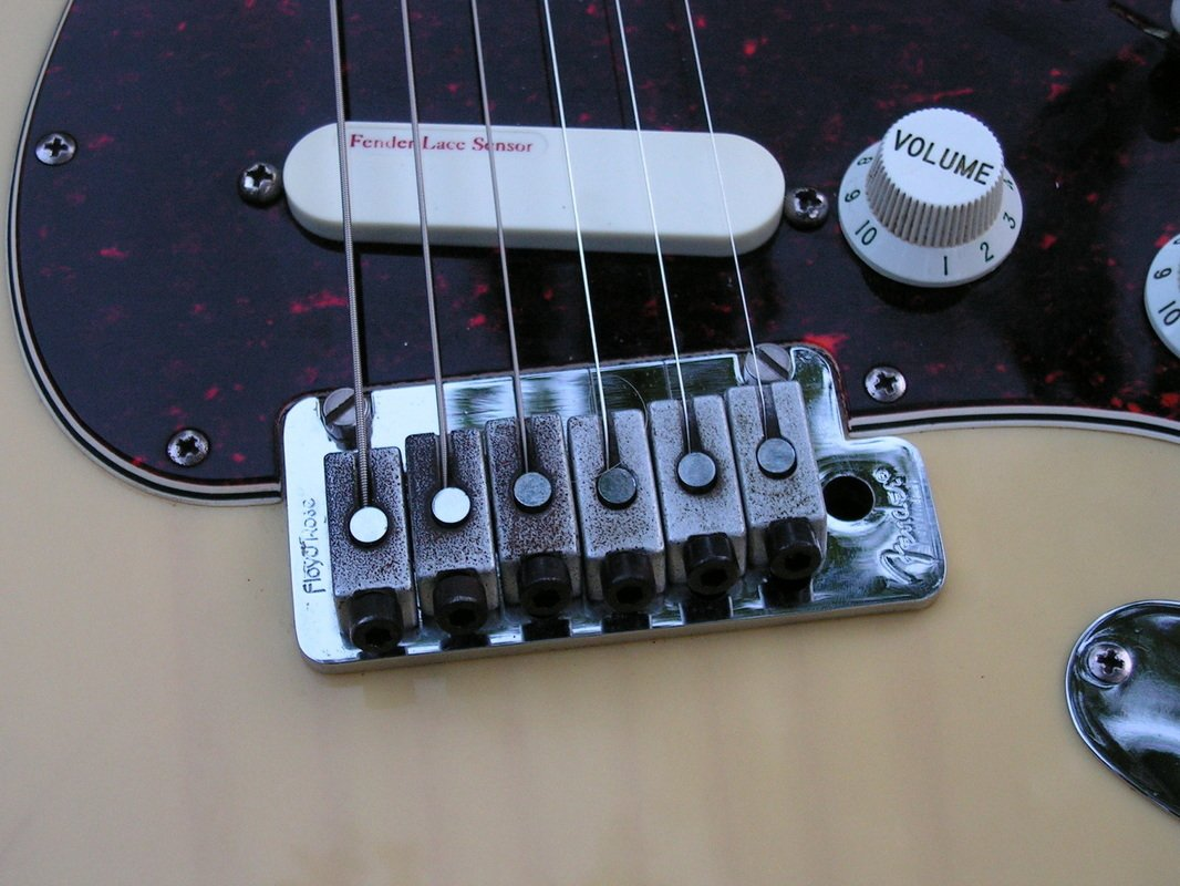 Fender Lace Sensor seconda serie