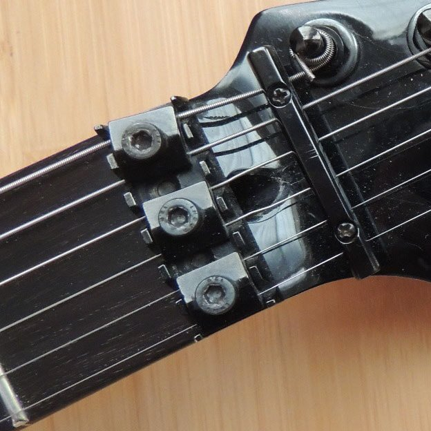 Floyd Rose Locking Nut