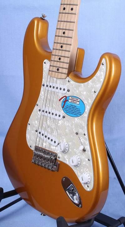 Powerhouse Stratocaster  Mim