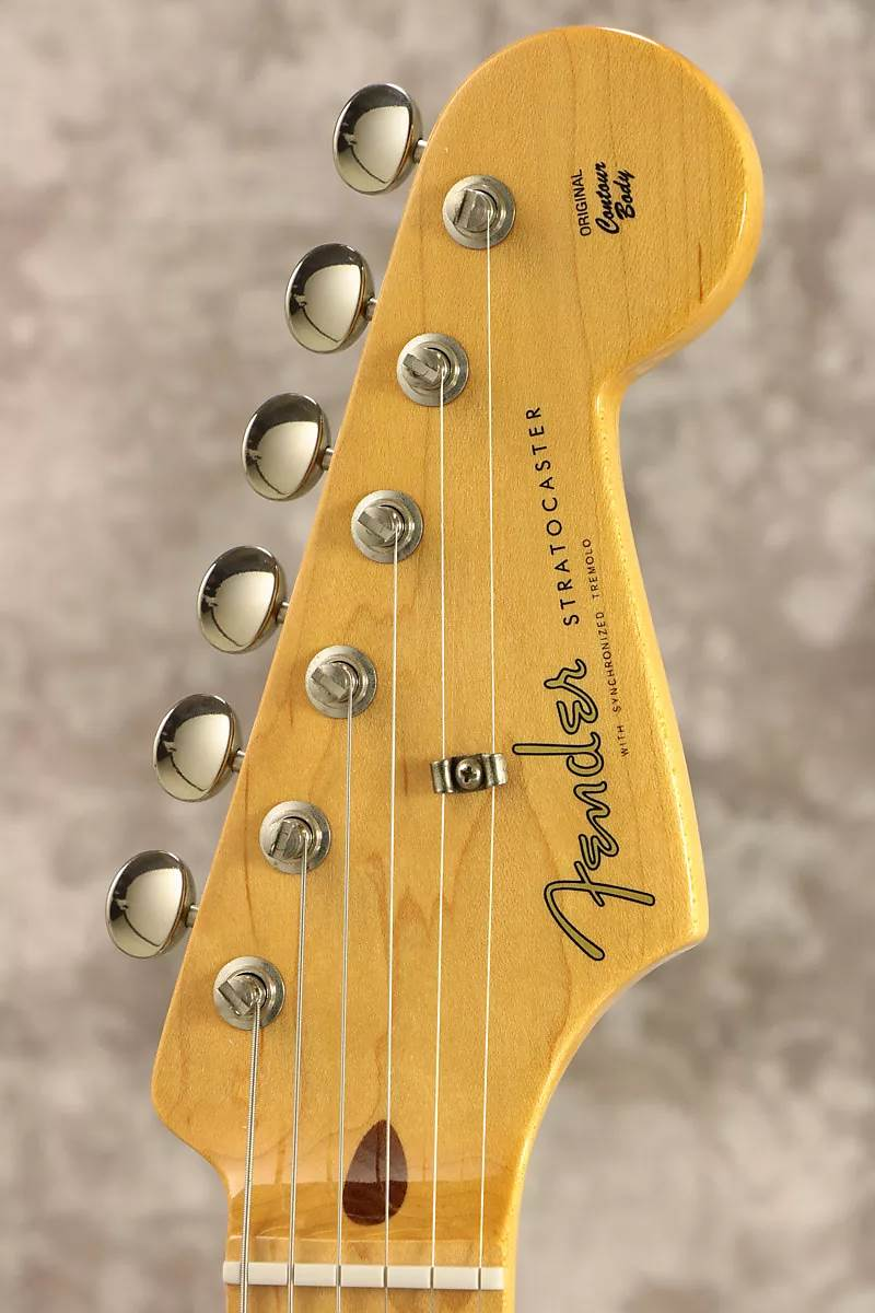 Classic Player '50s Stratocaster - Fuzzfaced