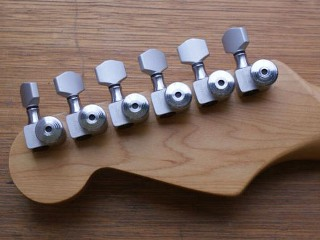 Locking Tuners Sperzel