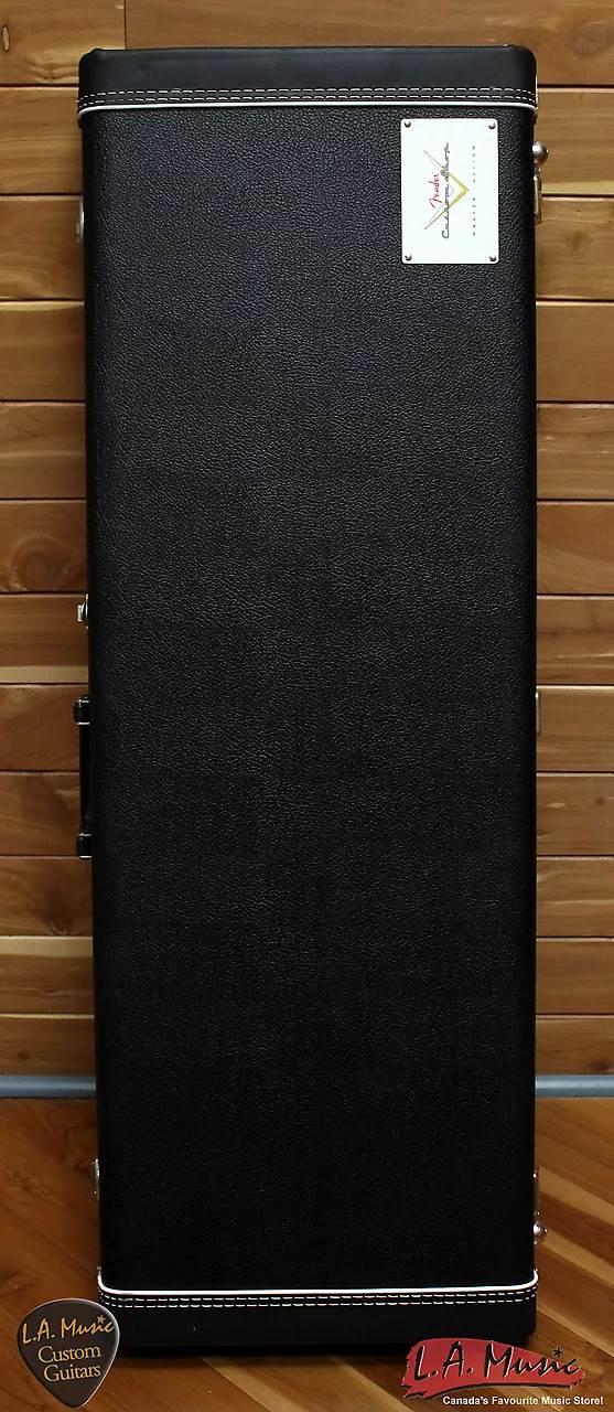 John Cruz Master Design 1963 Relic Stratocaster (2014) - Fuzzfaced