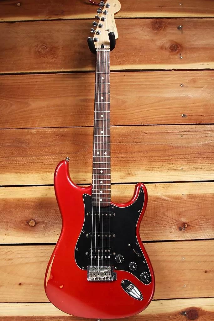 Road Worn Player Stratocaster Hss Islの中古品が入荷致しました 79 800