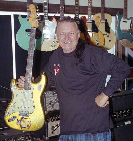 Dick Dale The Beast