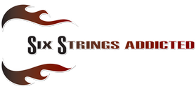 Six Strings Addicted