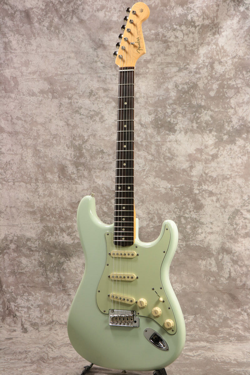 Classic Player 60s Stratocaster Fuzzfaced